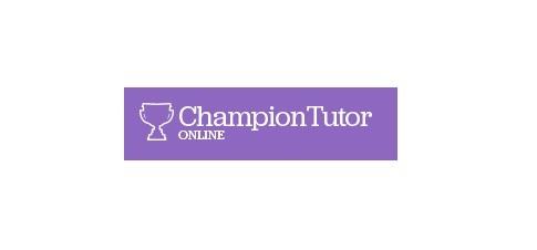 ChampionTutor Online Malaysia