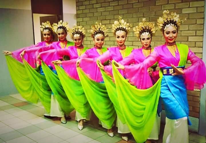 Dance services