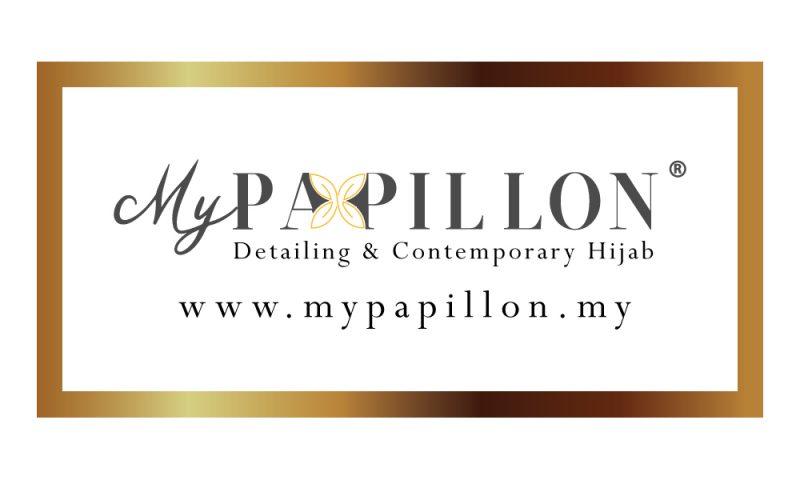 MYPAPILLON – DETAILING & CONTEMPORARY HIJAB