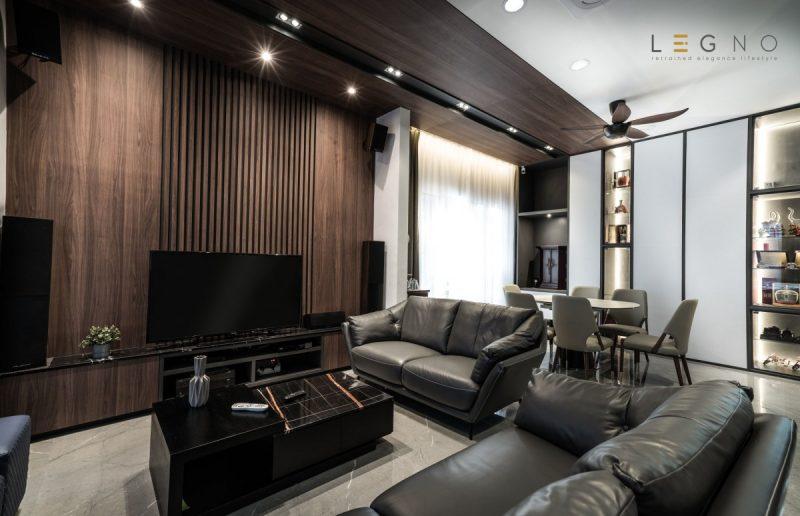 Top Interior Designer Firm Based in Penang