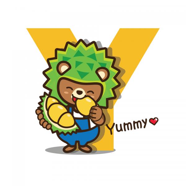 ss2 durianBear