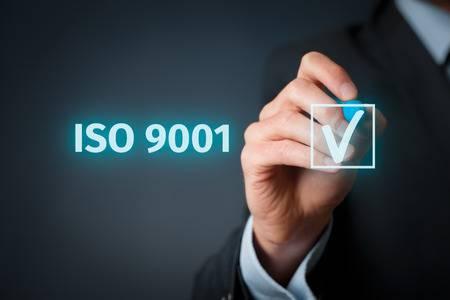 The Best Side of ISO 9001 Certification in Saudi Arabia