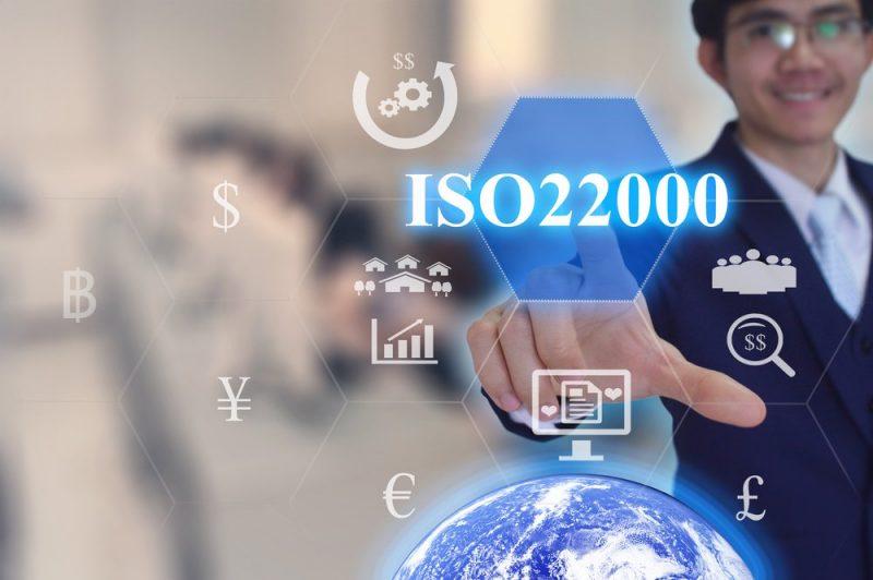 The Best Side of ISO 22000 Certification in Saudi Arabia