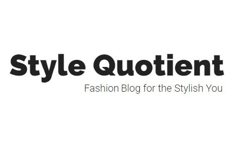 Style Quotient