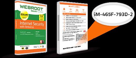 webroot.com/safe | Enter key Code Get Webroot Safe