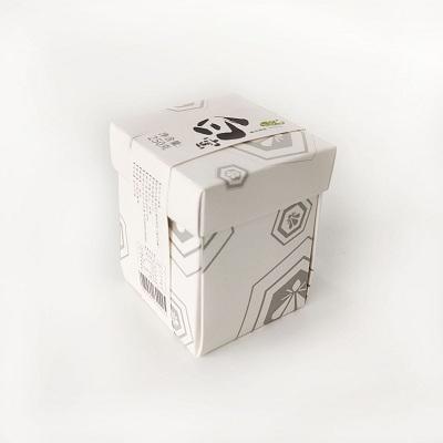 Custom Printed Paper Packaging Printing Manufacturer China