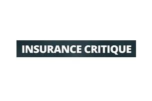 Insurance Critique