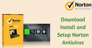 Norton.com/setup – Install & Activate