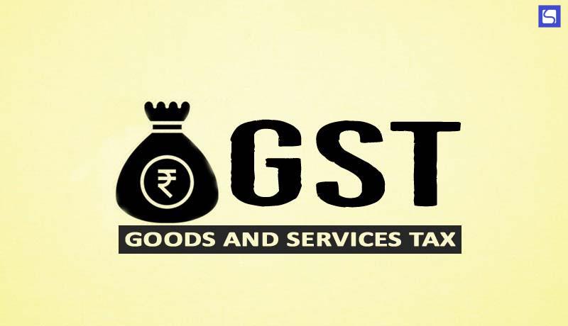 GST Registration Online in India – SwaritAdvisors