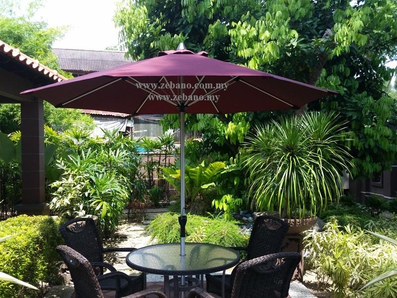 Garden umbrella Malaysia