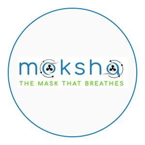 Buy n95 Mask Online at Best Prices in India- Moksha Mask