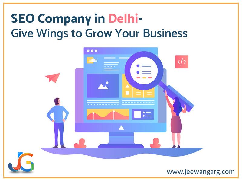Best SEO Services in Delhi, Best SEO Company in Delhi