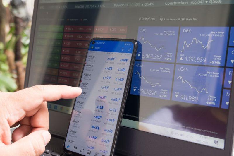 The Best Forex Trading Platform
