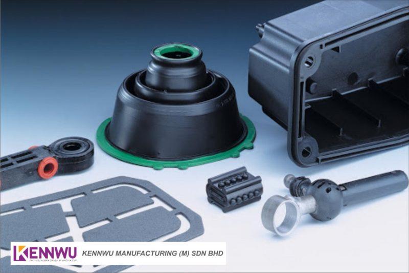 Kennwu Manufacturing (M) Sdn Bhd