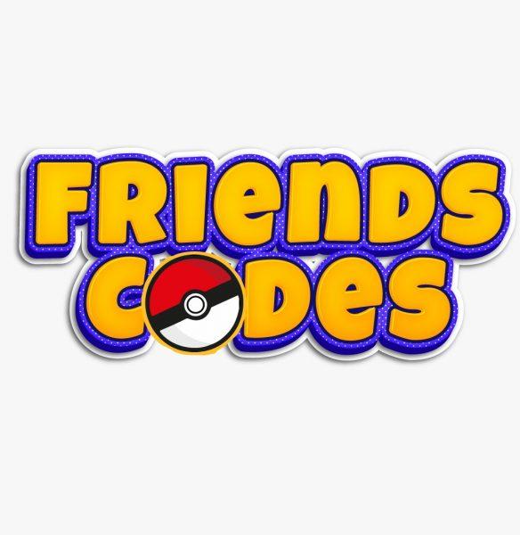 pokemon go trainer codes