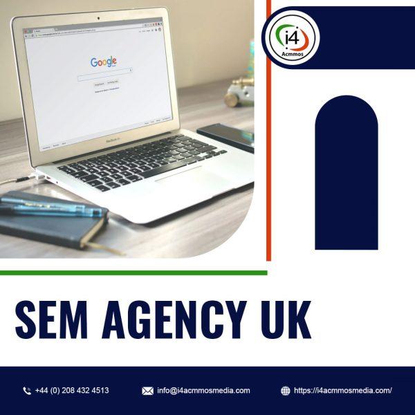 SEM Agency UK