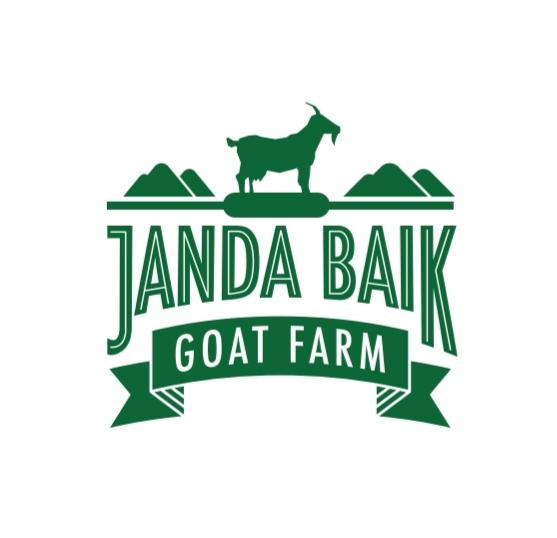 Janda Baik Goat Farm (susu kambing)