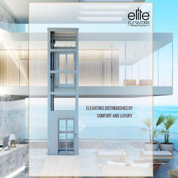 The Elite Elevators SDN BHD – Elite Elevators