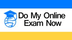 Do My Online Exam Now